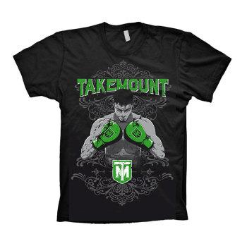 TAKEMOUNT T-Shirt